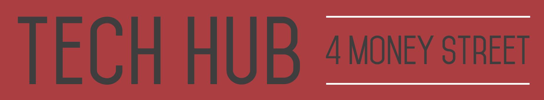 Home page techhub cobot homepage
