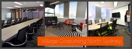 Home page village coworking north sydney  4