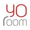 Default yoroom logo rosso